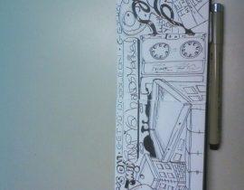 just doodling!!