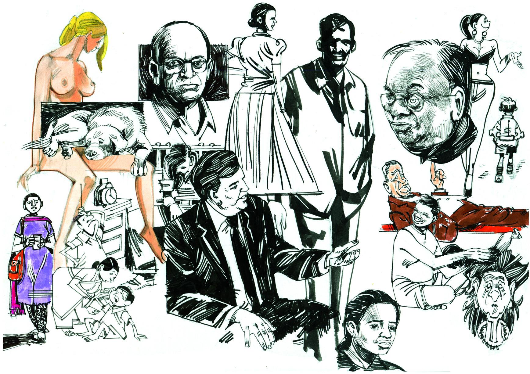 page doodle -2