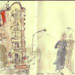 Montreuil, Paris: Street View