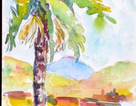 SLO Palm