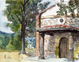 Areno's Hermitage