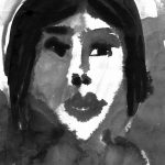 Portrait of Fah