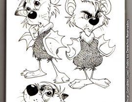 Manuel the Bat