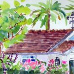 Marina Beach Hotel, Santa Barbara, California