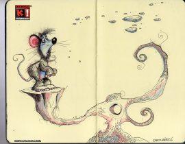 Rizo the Mouse