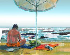 Beach Philosophy