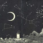 Starry night dream