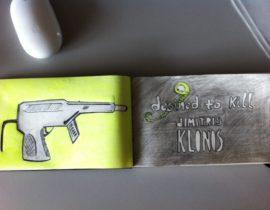 klonos gun