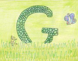 Grassy Green!