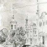 Street of  Vladimir