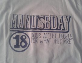 BDAY T-Shirt
