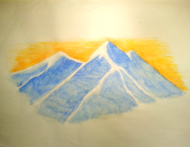 Neverland Mountains