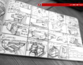 sketch class plan
