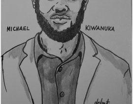 Michael Kiwanuka promo