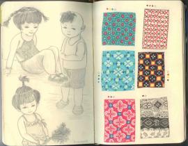 sarene's sketches #2