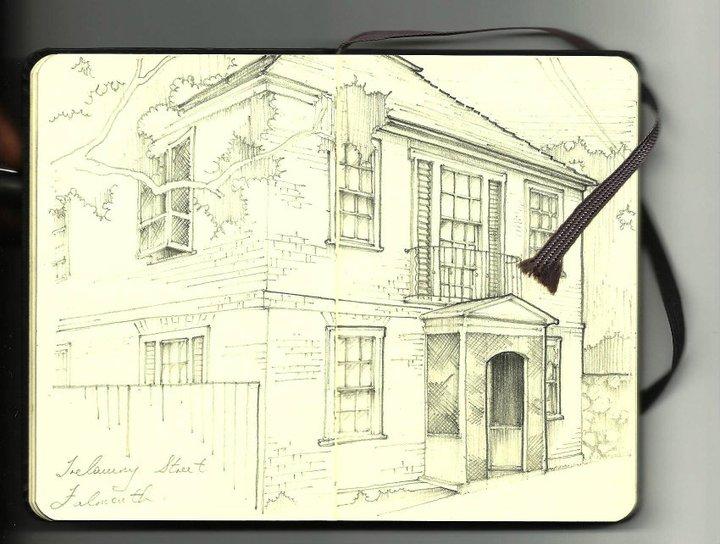 Trelawny Street house – Falmouth, Jamaica