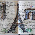Paris diary 02