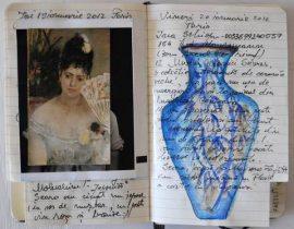 Paris diary 03