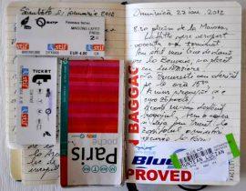Paris diary 04