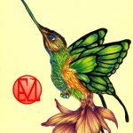 Plantbird