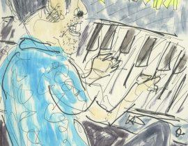 Ishida Mikio — pianist in Japan