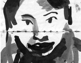 Portrait of Pitiya