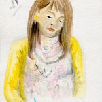Iva portrait