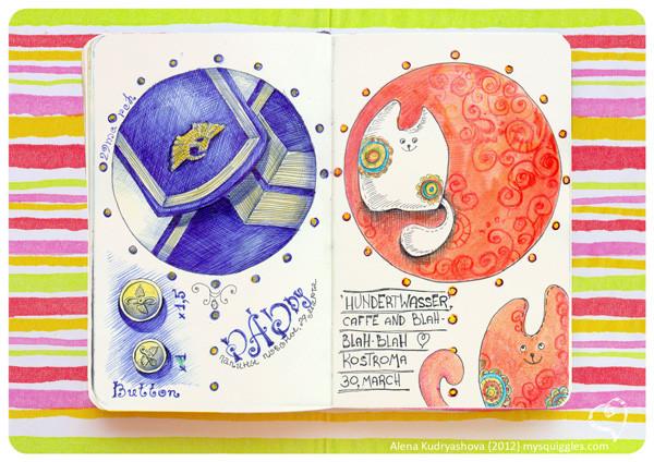 My art-journal