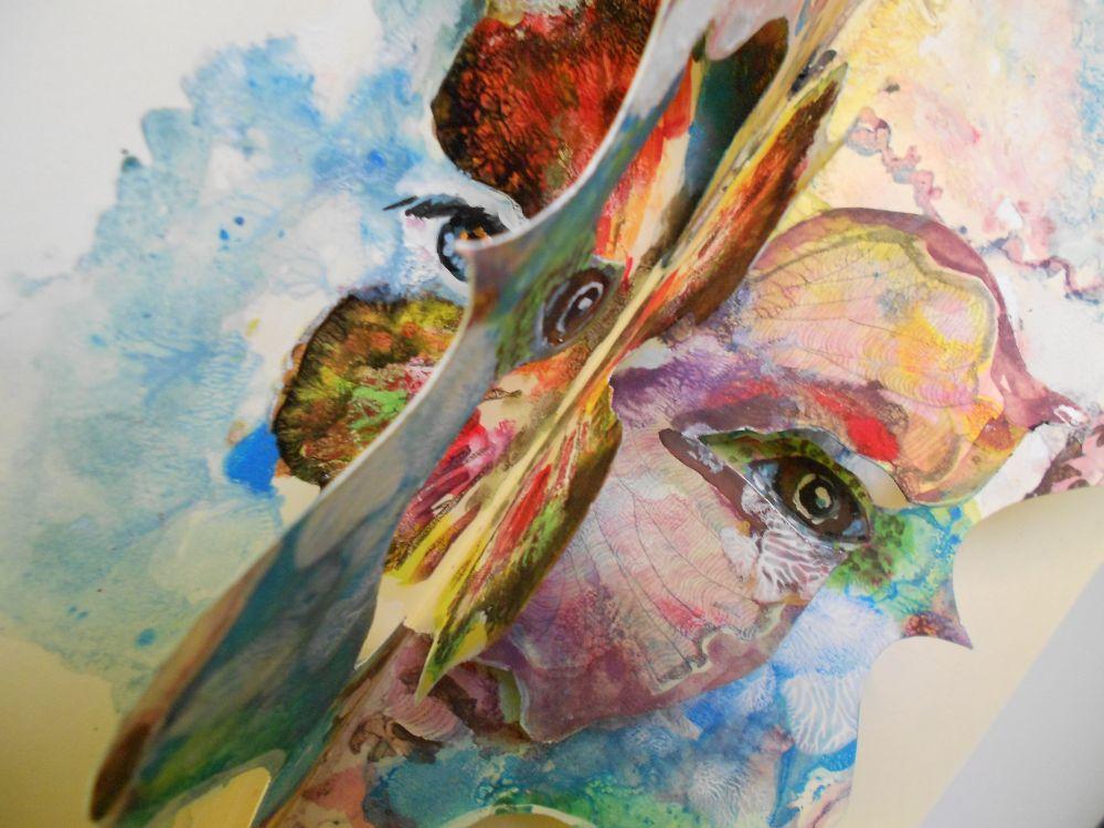 Moleskine Faces-detail2