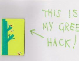 Green hACK