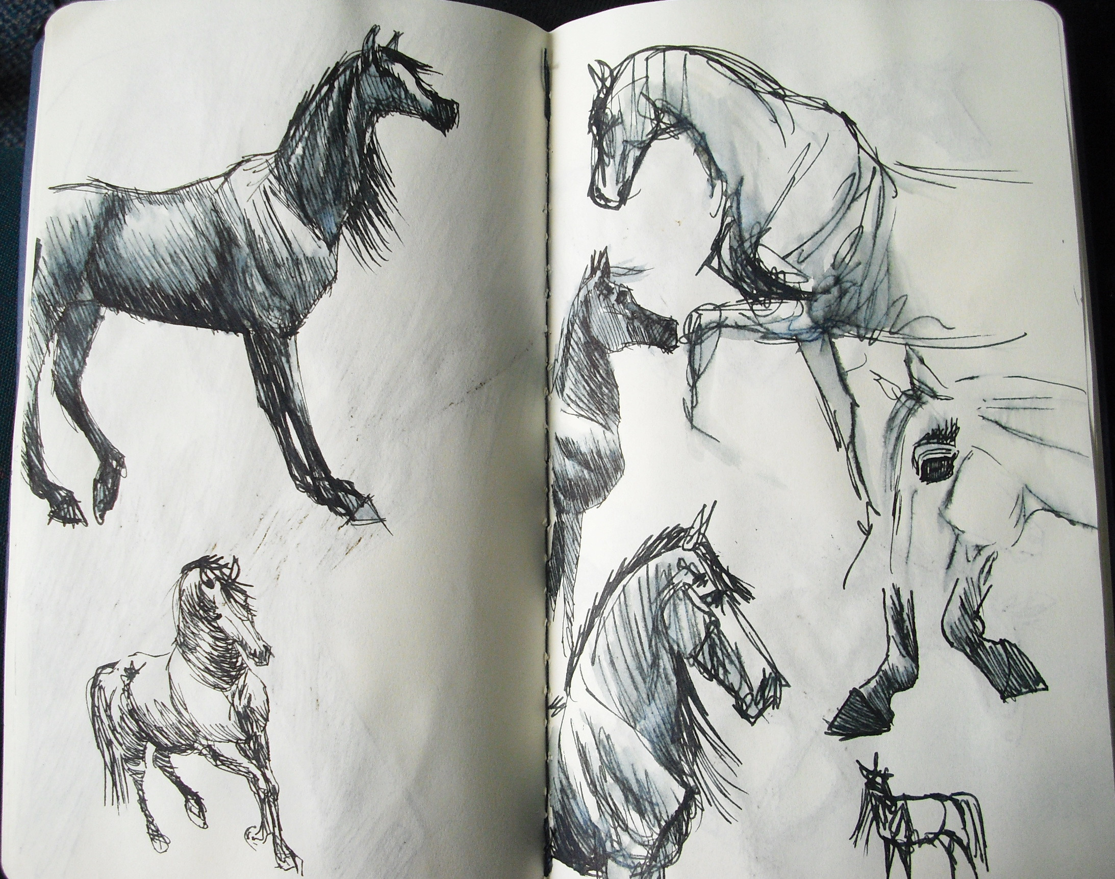 sketches #2