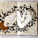 Novos Trabalhos | Moleskine | Entre Laçadas | Gabriel Kieling