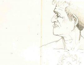 Portrait d'un inconnu…