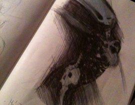 sketch for website