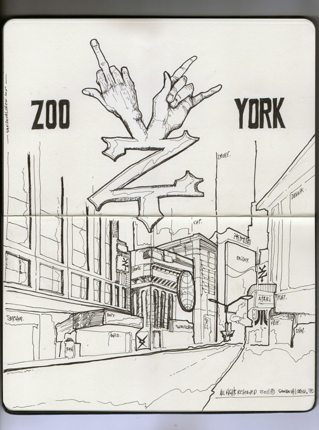 ZooYo®kCity
