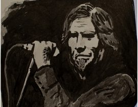 Mark Lanegan live