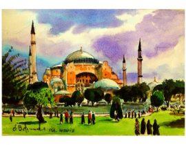 Un dia Maravilloso en Estambul!