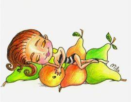 pear fairy