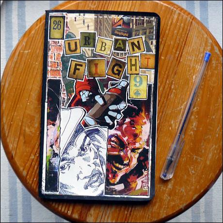 Urban fight
