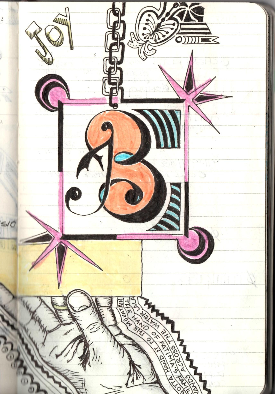 calendar doodle2