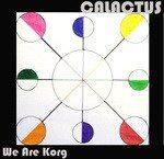 We Are Korg