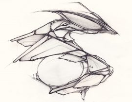Spaceship 4