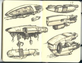Ships 01