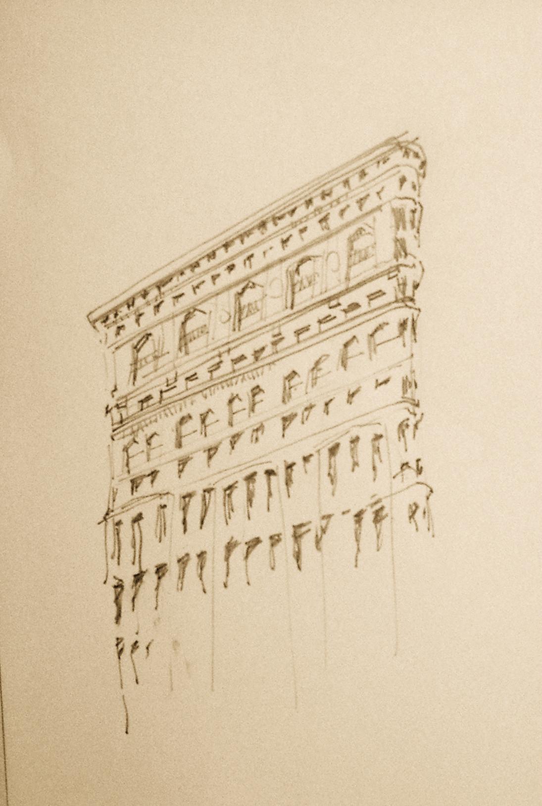 Flatiron building (NYC)