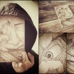 """Mentally disordered"""