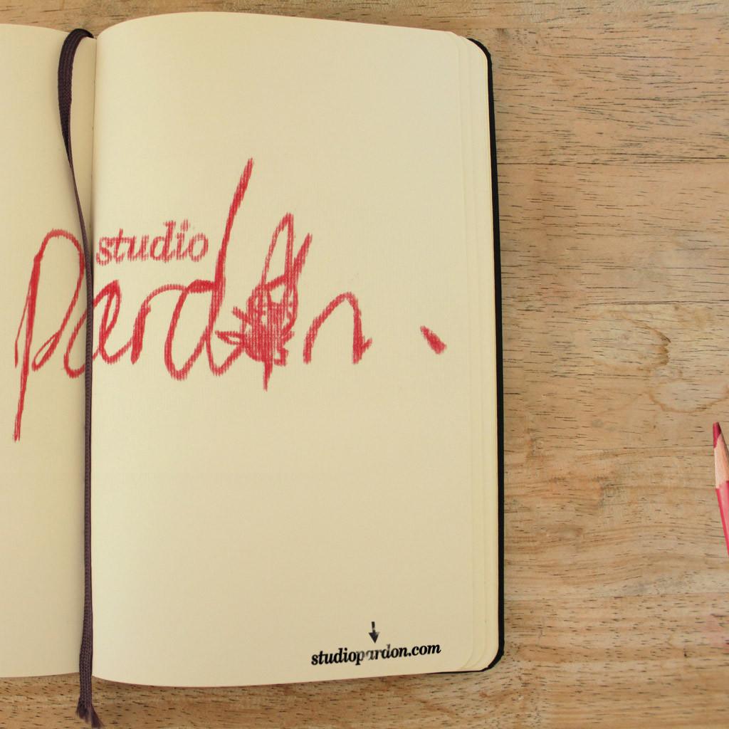 Studio pardon