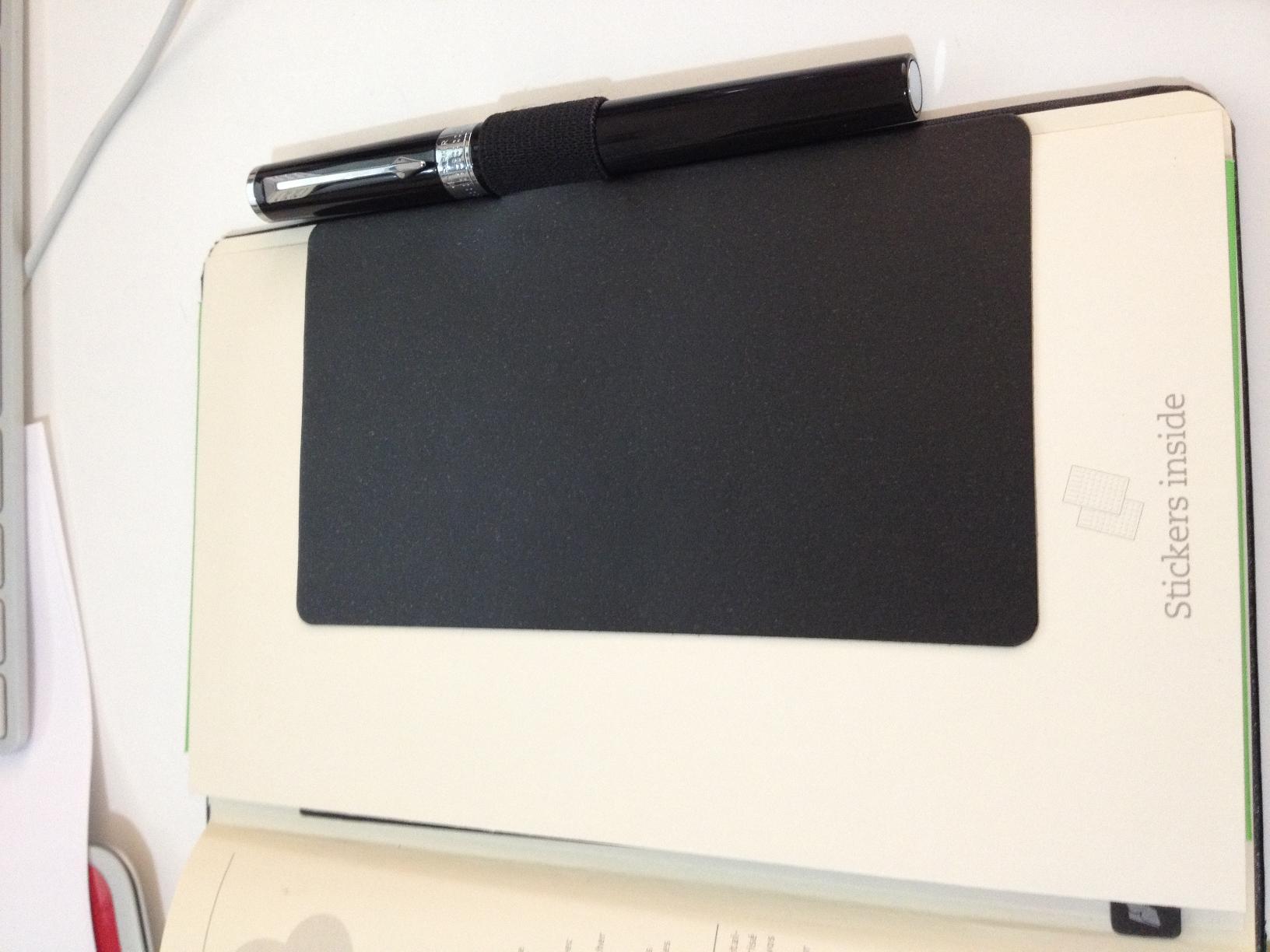 Pen Holder – for all sizes