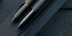 DIY Attachable Pen Holder