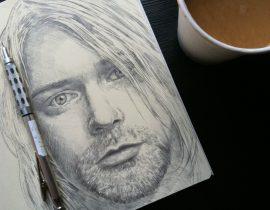 Kurt & Coffee