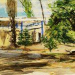 Abandoned Calypso resort